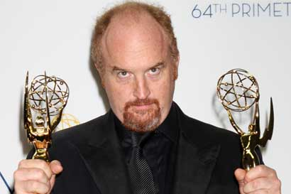 Louis C.K. admite acusaciones sobre abuso sexual
