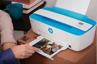 HP completa la compra de división de impresoras Samsung