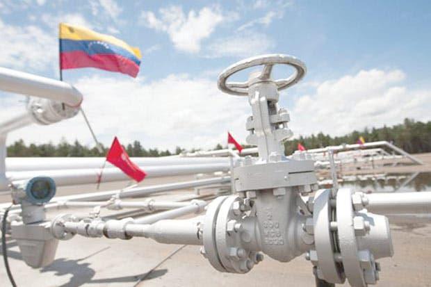 Producción de crudo de Venezuela se acerca a mínimo  en 29 años