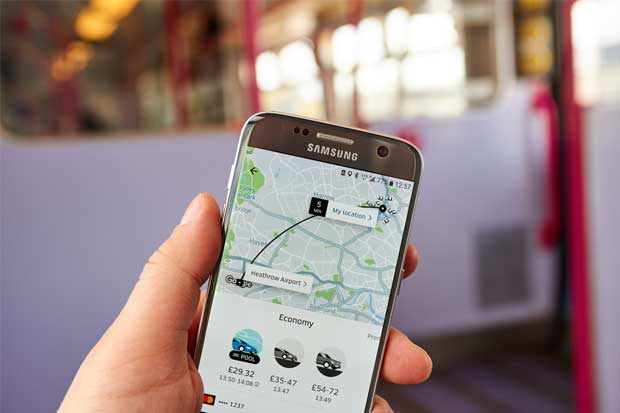 MOPT asegura que mantiene el compromiso de sancionar a Uber