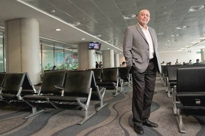 Nueva terminal para vuelos domésticos estará en marzo