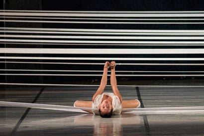 Jóvenes universitarios danzarán en Teatro a Mediodía