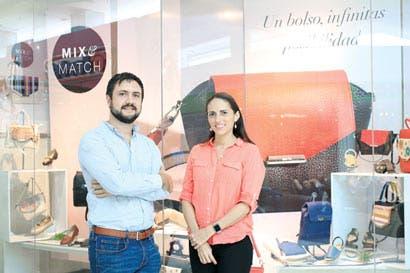 Icónica marca Del Río le invita a personalizar sus diseños