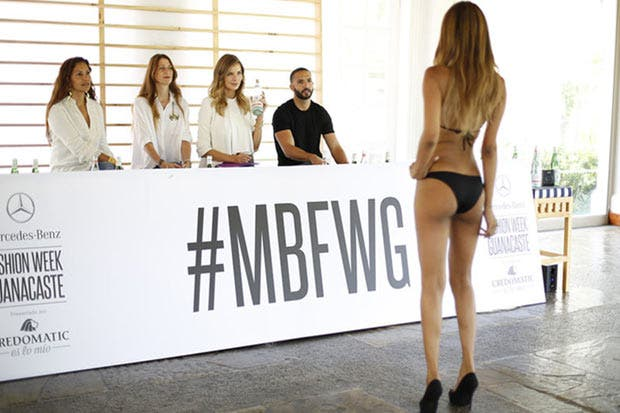 Fashion Week Guanacaste regresa renovado