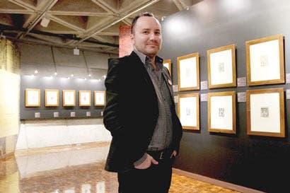 San José se viste de blanco para el último Art City Tour
