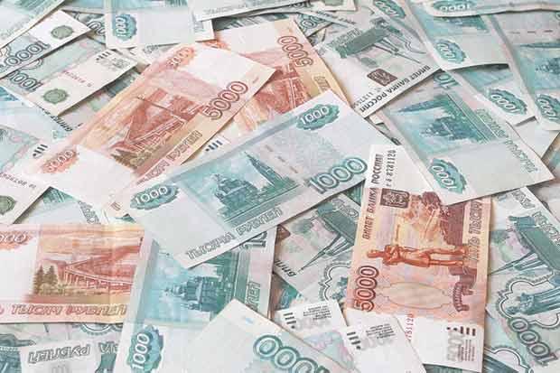 Economía rusa crece gracias a préstamos