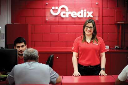 Pague su marchamo y reciba beneficios con Credix