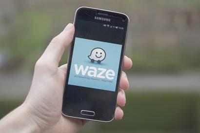 Waze ayudará a atender choques y problemas mecánicos