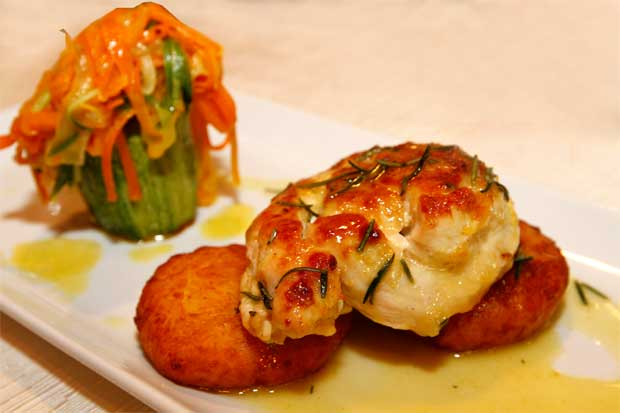 Cámara de Restaurantes realizará hoy Bingo Gastronómico