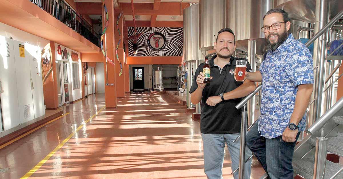 Cerveza Nacional gana la Copa de cervezas de América