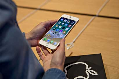 Clientes de kölbi podrán canjear su iPhone 6, 6S y 7 por el iPhone 8