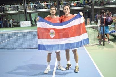 Costa Rica vivirá su Grand Slam con Torneo Panamericano de Tenis
