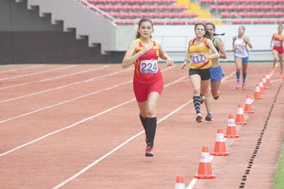 Costa Rica vivirá la fiesta del atletismo con Campeonato Centroamericano