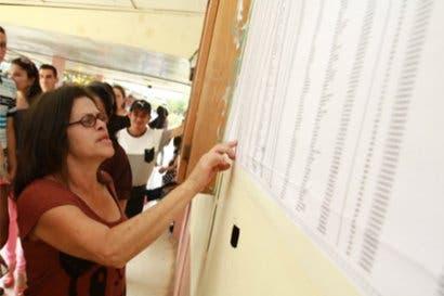 Datos oficiales sobre encuesta política de Opol se darán a conocer este jueves
