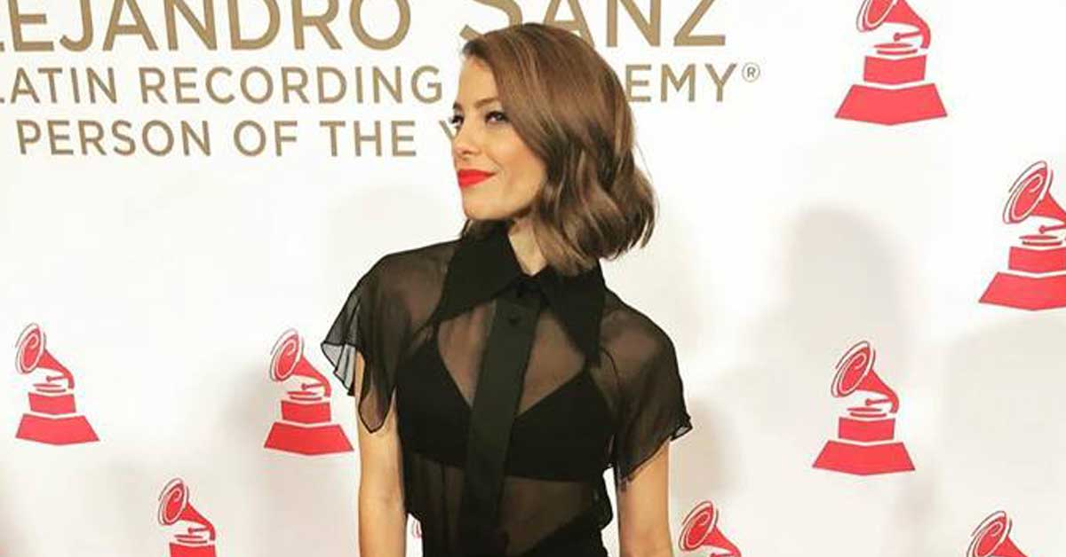 Hoy se realizan los Latin Grammy