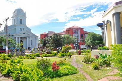 Estudiantes elaboran tour guiado para aprovechar riqueza cultural de San Pedro