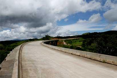 Legislador solicitará a la Fiscalía reabrir investigaciones sobre carretera a San Carlos