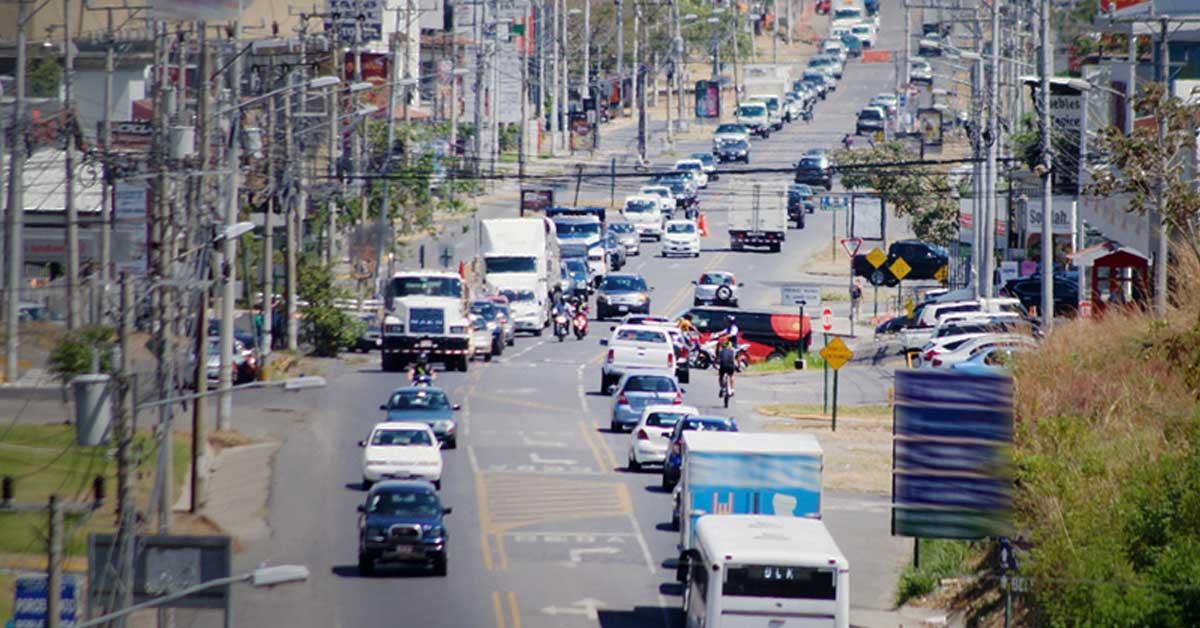 Ampliación de radial Santa Ana iniciaría en agosto de 2018