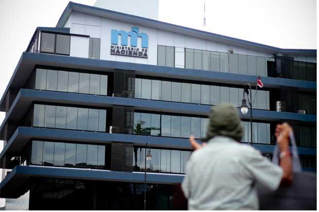 Ministerio de Hacienda cobrará impuestos a delegación tica de Centroamericanos