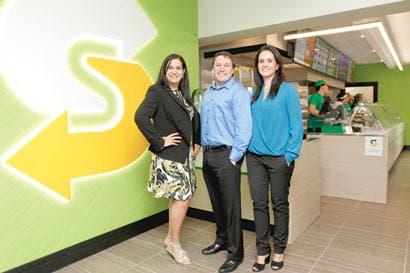 Subway eligió al país para modernización de sus restaurantes