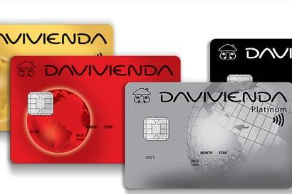 ¡Aproveche los beneficios de sus tarjetas!