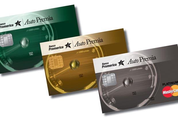 Descubra lo bueno de las tarjetas de crédito de Promerica
