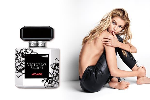 Victoria's Secret presentó sus novedades