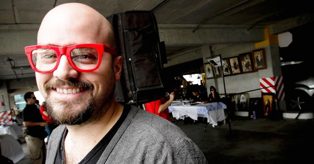 Jose Cañas presentó su nueva producción