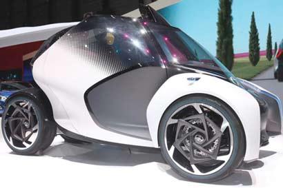 Toyota reintroducirá vehículos eléctricos en China e India