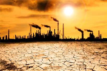 Ente internacional destaca esfuerzos de Costa Rica por limitar calentamiento global