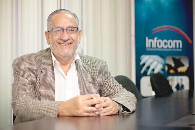 Telcos presionan para mejorar Internet con fibra óptica en ruta 27