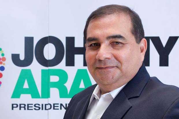 Nuevo diputado retomará las luchas de Juan Marín por Guanacaste