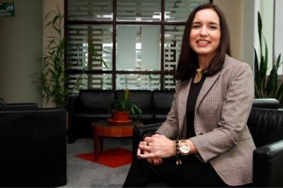 Subgerente de Scotiabank representará al país en foro de igualdad de género