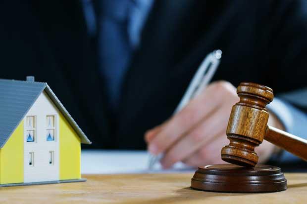 Hacienda rematará propiedades de hasta ¢481 millones
