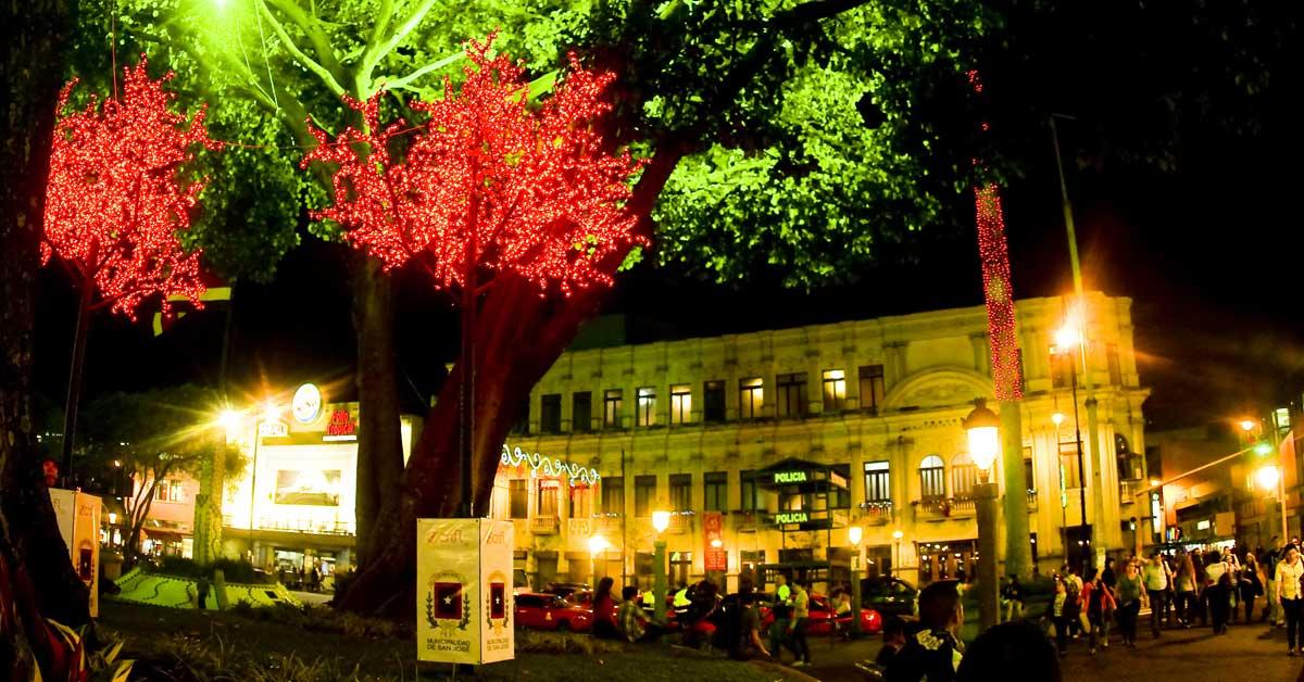 Conozca las actividades gratuitas que tendrá San José para Navidad