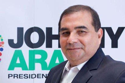 Sustituto de diputado Juan Marín será juramentado mañana