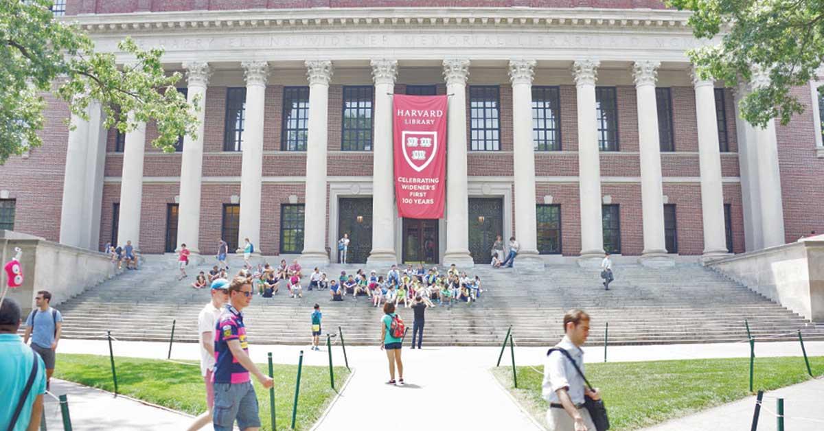 Bain Capital podría administrar activos inmobiliarios de Harvard