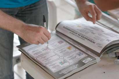 Se avecina el riesgo electoral en mercados emergentes en 2018