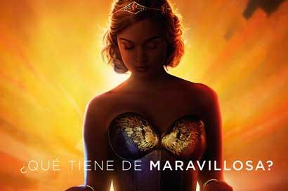 """""""El Profesor Marston y la Mujer Maravilla"""" ya está disponible en el Cine Magaly"""