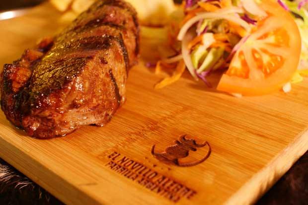 El Novillo Alegre abrirá en Heredia su octavo restaurante