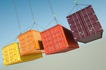 Exportaciones de bienes llegaron a $8,8 mil millones en octubre