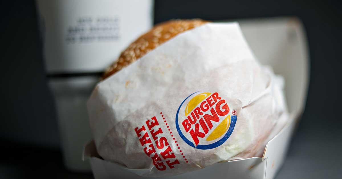Burger King se rehúsa a vender Whoppers en Argentina para ayudar a McDonald's