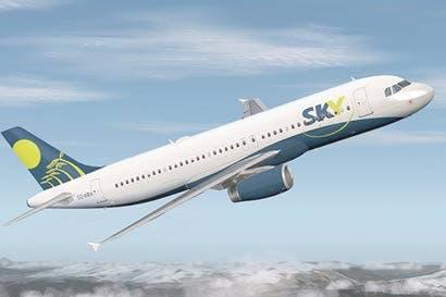 Sky Airlines busca socio para expandirse en América Latina