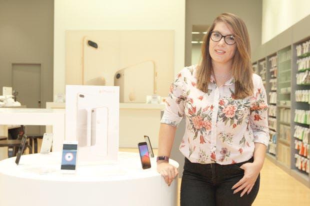 iCon y iShop han vendido 1.500 iPhone 8 en una semana