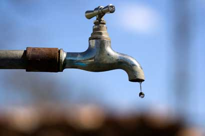 Curridabat, Montes de Oca y Goicoechea estarán sin agua mañana