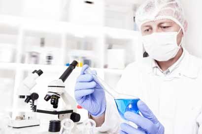 Inversión en actividades científicas y tecnológicas se mantiene estable