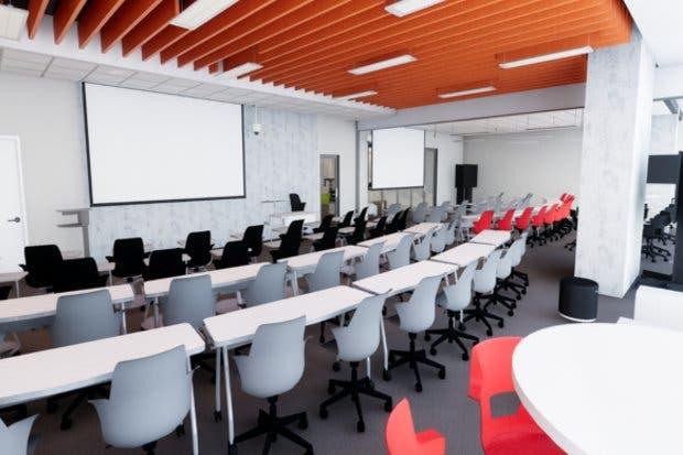Texas Tech University abre matrícula