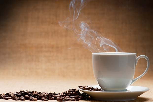 Consumo moderado de café es bueno para la salud