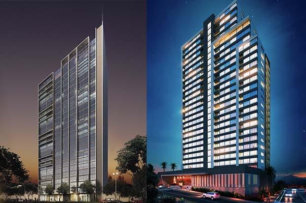 Inmobiliaria Civitar ofrece promociones para compra de apartamentos