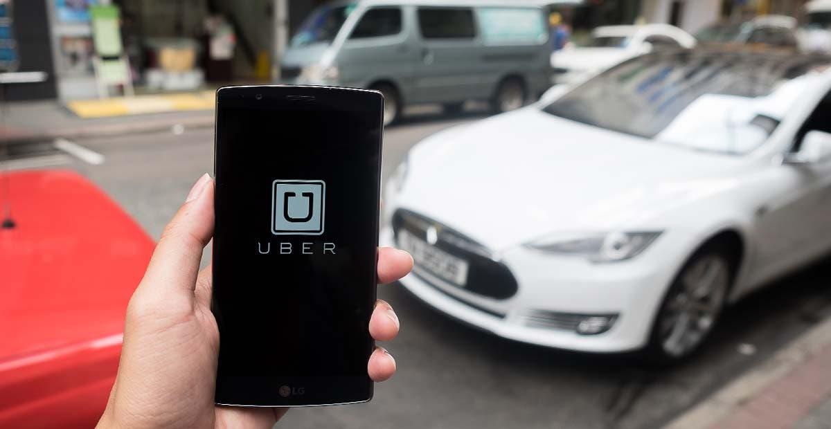 Expertos discutirán sobre regulación a Uber y otras aplicaciones